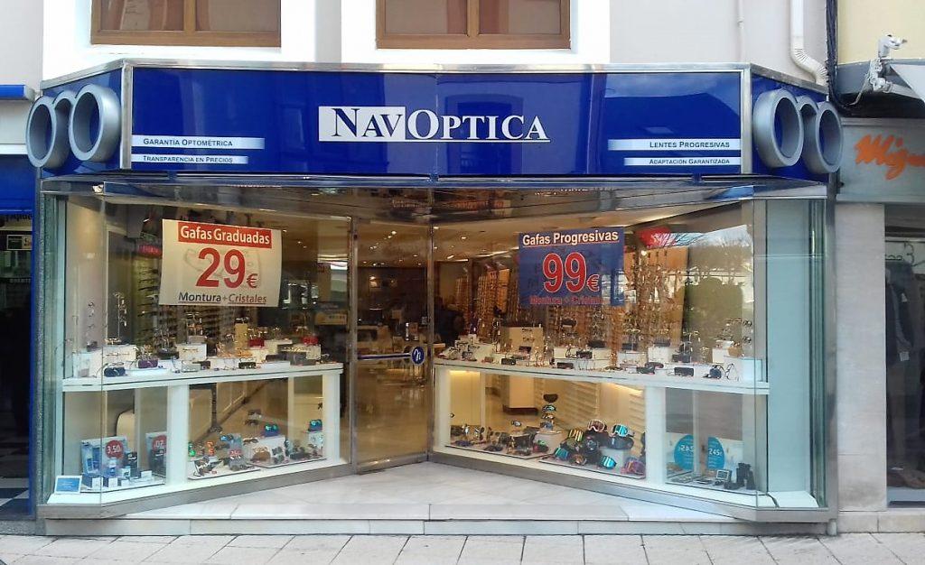 Optica Navia