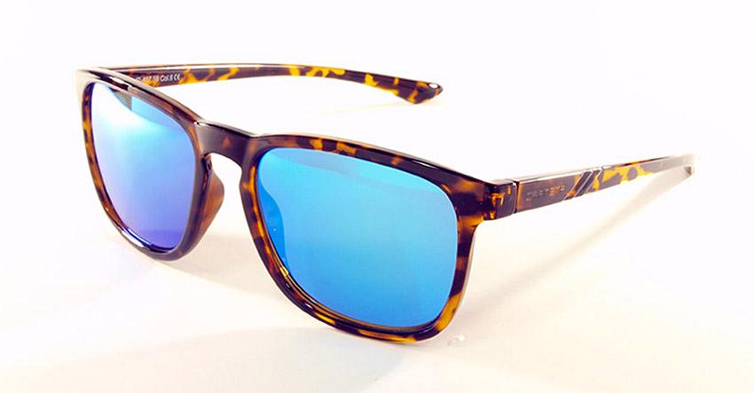 fb2aee41e9 GAFAS DE SOL 29 €: Fabricadas en acetatos bicapas, con charnelas Flex  elásticas e inserts en los terminales de las varillas, gafas de sol  metálicas de aro ...